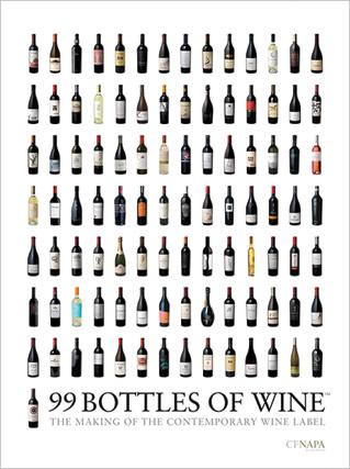 99 Bottles Poster